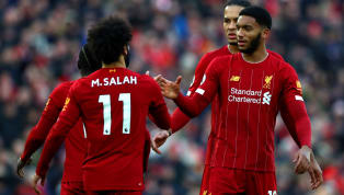 Liverpool will take on Mexican side Monterrey in the Club World Cup semi-final on Wednesday 18 December and have confirmed the squad they will take to the...