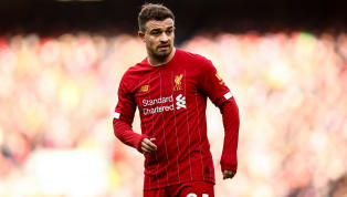 ​Liverpool boss Jürgen Klopp has confirmed Xherdan Shaqiri is not nearing a return to first team action. Shaqiri has been sidelined with a calf problem since...