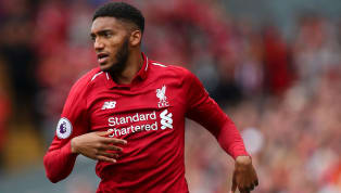 Liverpool defender Joe Gomez seemingly spurned interest to join Manchester City, before joining the Merseyside club back in 2015, according to a former...
