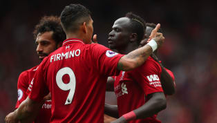 Sadio Mane Insists Liverpool Are Thriving Under Heightened Expectations After Last Season