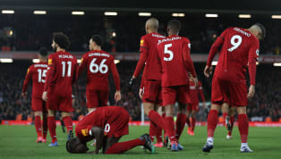 care Liverpool came from behind to beat West Ham 3-2 in an enthralling game at Anfield in the Premier League on Monday night. Sadio Mané's effort ten minutes...