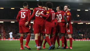 Mit 3:2 besiegte derFC Liverpoolin Anfieldden Abstiegskandidaten West Ham United. Lange Zeit standen die Reds vor dem zweiten Punktverlust in derLiga....