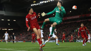 Liverpool came into Monday's clash with West Ham looking to restore their 22-point lead at the top of the Premier League. They've been that good. The Reds...