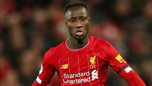 ​Liverpool manager Jürgen Klopp has confirmed that midfielder Naby Keïta will not be fit to face Chelsea because of a hip injury. The Guinea international...