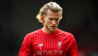It's hard to believe that less than two years ago, Loris Karius was lining up in goal for Liverpool in the Champions League final. Now, he's a million miles...