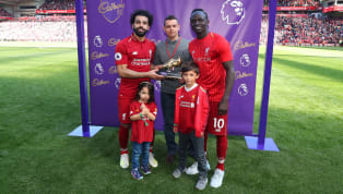 ward The final day of the 2018/19 Premier League season saw history made, as Arsenal's Pierre-Emerick Aubameyang and Liverpool teammates Sadio Mane and Mohamed...