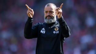 Nuno Espirito Santo has revealed his pride towards Wolverhampton Wanderers' impressive season, but challenged his players to continue to improve following...