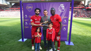 After the Premier League was created in 1992, ​it took nine seasons for an African player to finish in the top ten in the race for the Premier League's Golden...