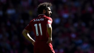 ​Real Madrid are alleged to be eyeing a swoop for Liverpool forward Mohamed Salah this summer, with one French broadcaster claiming that Los Blancos are at...