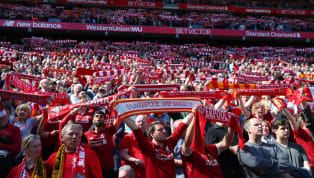 ​It might cost an arm and a leg to go and watch the football these days, but fans across the country are still putting their colours on and going to games in...