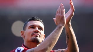 Dejan Lovren has insisted that he's confident his Liverpool side can do better next season,as he returned to Melwood for pre-season training amidstintense...