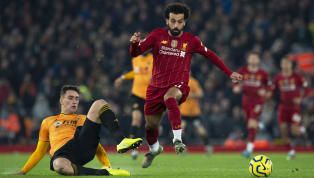 News ​League leaders ​Liverpool travel to Molineux on Thursday evening to take on Wolves, knowing that they can make it 40 games unbeaten in the Premier...