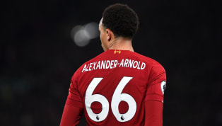 Liverpool right-back Trent Alexander-Arnold is looking to break his own record for the most assists in a single Premier League campaignby a defender. The...