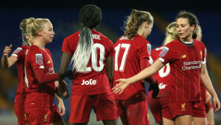 Liverpool had a disastrous first half of the 2019/20 Women's Super League season, which saw the 2013 and 2014 back-to-back champions fail to win a single...