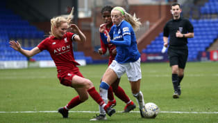 Liverpool host Everton at Anfield on Sunday 17 November in the 13th edition of the Merseyside derby played in the Women's Super League, with the Reds in...
