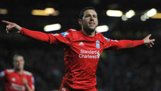 Former Liverpool winger Maxi Rodriguez has revealed he lied toRafael Benitez about being able to speak Englishbefore his transfer to Anfield,because hewas...