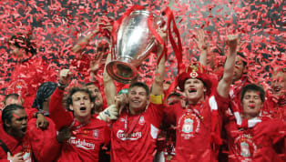 ared Following a remarkable 48 hours of football, Liverpool and Tottenham will battle it out in the Champions League final in Madrid on June 3. Next...