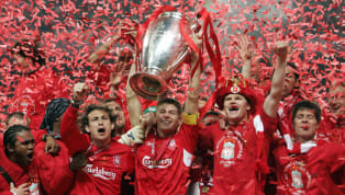 Liverpool have a habit of doing things the hard way, but the 2005 Champions League finalwas quite simply ridiculous. Without a European Cup since 1984, few...