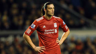 ​Newcastle United striker Andy Carroll has admitted that he had to Google the names of the players at Liverpool when he travelled to Anfield to complete his...