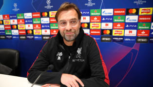​Liverpool have released injury updates on Georginio Wijnaldum, Xherdan Shaqiri and Dejan Lovren, as they host European giants Bayern Munich at Anfield on...