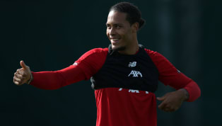 Virgil van Dijk has played down suggestions that he is in theprocess of discussing a new deal at Liverpool, explaining his focus is purely on playing...