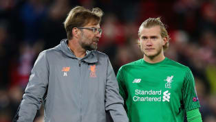 inal Liverpool goalkeeper Loris Karius has revealed that he is still in contact with manager Jürgen Klopp while out on loan atBeşiktaş, but he does not yet...