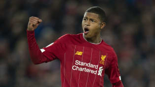 ster Swansea are in pole position for Liverpool starlet Rhian Brewster due to the player's relationship with Steve Cooper, as the teenage striker looks set...
