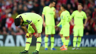 Luis Suarez has admitted Barcelona defended 'like youngsters' for Liverpool's fourth goal during their embarrassing 4-0 defeat at Anfield on Tuesday night....