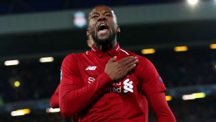 ​Liverpool midfielder Georginio Wijnaldum has admitted that he was 'really angry' with manager Jurgen Klopp for leaving him on the bench for the Champions...