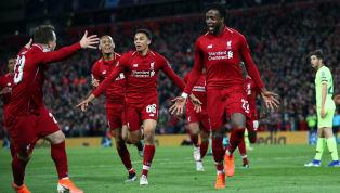 """Liverpool nous a offert une """"remontada"""" magique sur le terrain, mais aussi sur les réseaux sociaux... La première demi-finale retour de la Ligue des..."""