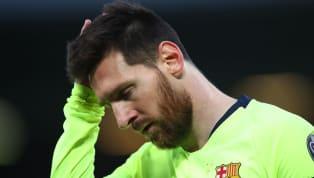 Mario Balotelli đã bất ngờ lên tiếng bênh vực Lionel Messi sau khi Barcelona bị đội bóng cũ của Balotelli là Liverpool hạ với tỉ số 4-0 để qua đó loại khỏi...