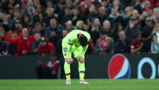 Lionel Messi wasdespondent following Barcelona's 4-0 defeat to Liverpool at Anfield on Tuesday night, and is believed to have broken down in tears after...