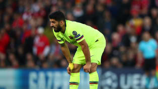 gery Barcelona have revealed that striker Luis Suarez is set to undergo knee surgery after sustaining an issue in his meniscus.  Barça are fresh from their...