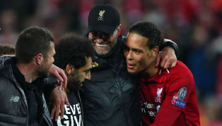 Mit dem FC Liverpool ist Jürgen Klopp nach einem 0:3-Rückstand im Hinspiel gegen den FC Barcelona durch einen fulminanten 4:0-Heimsieg noch ins Finale der...