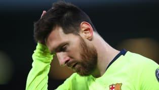 Alors que la Coupe aux Grandes Oreilles a encore échappé au FC Barcelone, Lionel Messi semble pourtant en très bonne position pour remporter son sixième...