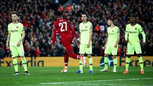Tiền vệ Sergio Busquets lên tiếng khẳng định rằng, anh cùng với các cầu thủ của Barca thực sự bị tổn thương sau thất bại trước Liverpool. Barcelonahành...
