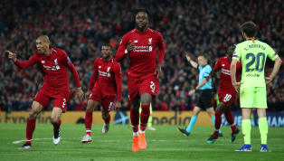If, before the game, you had asked all Liverpool fanswho attended their remarkable Champions Leaguesemi-final against Barcelonato name the man they thought...