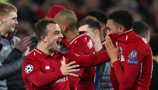 Xherdan Shaqiri has highlighted Liverpool's 'togetherness' as their greatest strength heading into the all-English Champions League final against Tottenham....