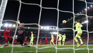 Alors que le FC Barcelone s'apprête à boucler sa saisonavec la Copa del Rey, Gerard Piquéest revenu avec honnêteté sur la claque reçue face à Liverpoolen...
