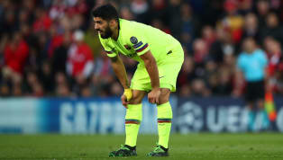 ​Luis Suarez is the latest Barcelona star to reflect on the horror of the Champions League semi-final defeat to Liverpool last month, calling the shock 4-0...