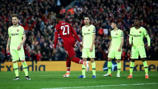 El Liverpool no se olvida del gol que le permitió la remontada histórica en la semifinal de laChampions Leagueante el FC Barcelona y volvió a recordarlo en...