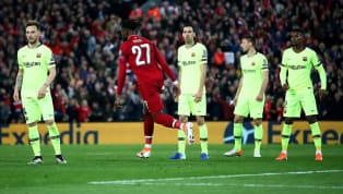 ElFC Barcelonalanzó un tráiler en el que se pueden ver algunos momentos de la serie documental Matchday, que constará de ocho capítulos de tres cuartos de...