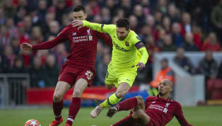 Barcelonaicon, Lionel Messi has revealed that the Catalan squad were very interested in seeing howLiverpoolperformed againstAtletico Madridin the...