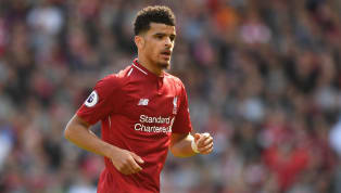 ​Crystal Palace chairman Steve Parish has all but confirmed the Eagles' interest in Liverpool striker Dominic Solanke ahead of the January transfer window. It...