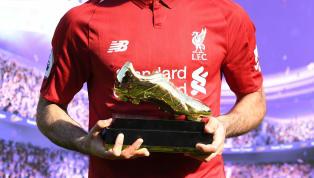 Ngoại hạng Anh mùa này đã được hơn nửa chặng đường và cuộc đua cho danh hiệu Vua Phá Lưới Golden Boot cũng vô cùng khốc liệt. Vẫn như mùa bóng 2018/19,...