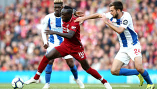 Brighton welcome Liverpool to the Amex in the Premier League on Saturday, with the Reds looking to get their campaign back on track after a disappointing...