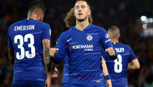 lash Saturday will once again see Chelsea clash with Liverpool, just four days after the Blues edged their visitors this weekend in the Carabao Cup at Anfield....