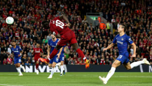 rday In any season, in any competition, a meeting between Chelsea and Liverpool is one of world football's great fixtures on the calendar, and after the two...