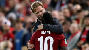 ​Liverpool manager Jurgen Klopp has admitted he made one of the 'biggest mistakes' of his career when he turned down an opportunity to sign Sadio Mane when he...