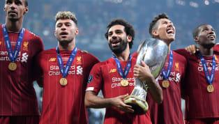 tab) Au terme d'un match à haute intensité d'une durée de 120 minutes, Liverpool a ajouté la Super Coupe d'Europe à son palmarès européen, après la Ligue des...